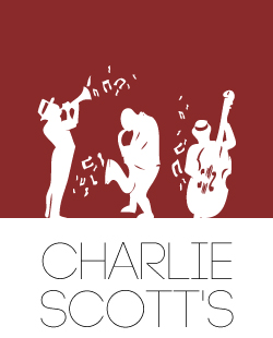 Charlie Scotts web logo